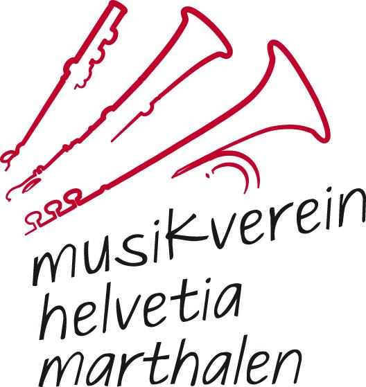 Logo MV Marthalen