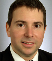 Bernhard Stäheli, Aktuar